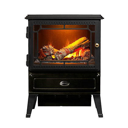 Image for Dimplex Gosford 2kW Opti-myst Electric Stove from StoreName
