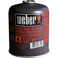 Weber Disposable Gas Canister