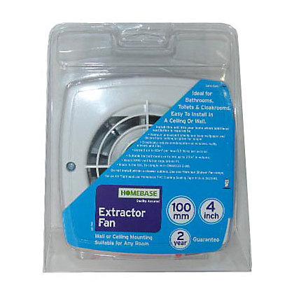 Image for Standard Fan - 163mm from StoreName