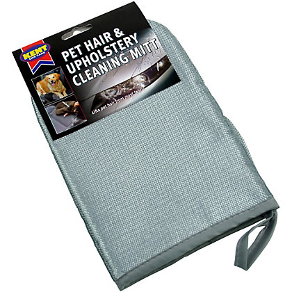 Image for Pet Hair and Upholstery Cleaning Mitt from StoreName