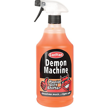 Image for CarPlan Demon Machine Car Spray from StoreName