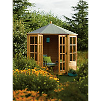 Rowlinson Ryton Summerhouse - 8ft x 8ft