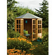Rowlinson Ryton Summerhouse - 8ft 1in x 8ft 1in