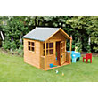 Rowlinson Playaway Playhouse - 5x5ft