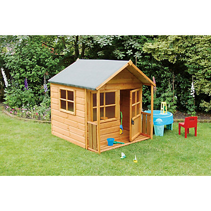 Image for Rowlinson Playaway Playhouse - 5x5ft from StoreName