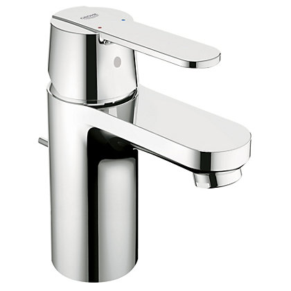 Image for GROHE Get Mono Basin Mixer Tap - Chrome from StoreName