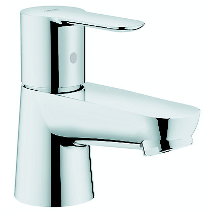 Image for GROHE Get Pillar Taps - Chrome from StoreName