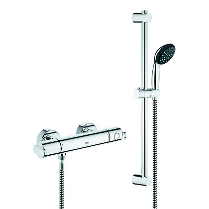 Image for GROHE Get Thermostatic Shower from StoreName