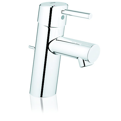 Image for GROHE Feel Mono Basin Mixer - Chrome from StoreName