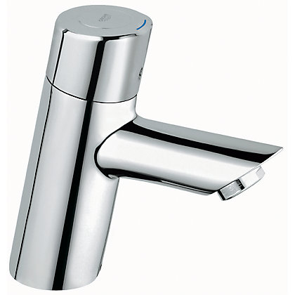 Image for GROHE Feel Pillar Taps - Chrome from StoreName