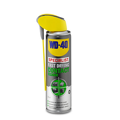 Image for WD-40 Specialist Fast Drying Contact Cleaner from StoreName