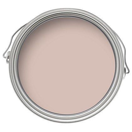 Image for Laura Ashley Chalk Pink - Matt Emulsion Paint - 100ml from StoreName