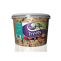Peckish Fruity Fatballs - 50 Tub