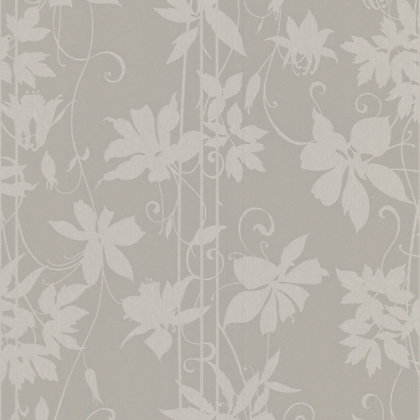 Image for Paradise Garden Wallpaper - Beige from StoreName