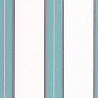 Super Fresco Easy Harlow Wallpaper - Teal
