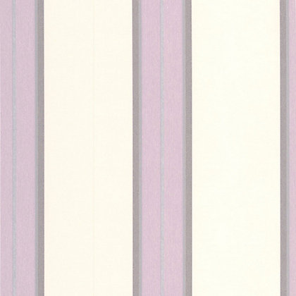 Image for Superfresco Easy Paste the Wall Harlow Wallpaper - Lavender from StoreName