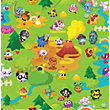 Moshi Monsters Mash Up Wallpaper