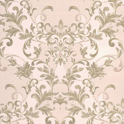 Image for Superfresco Abigail Wallpaper - Green from StoreName