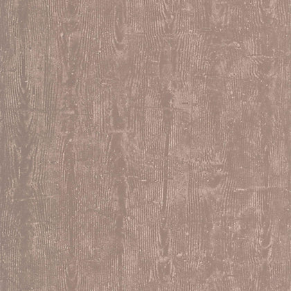 Image for Superfresco Easy Paste the Wall Driftwood Wallpaper - Brown from StoreName