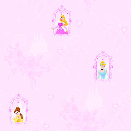 Image for Princess Dreamland Wallpaper from StoreName
