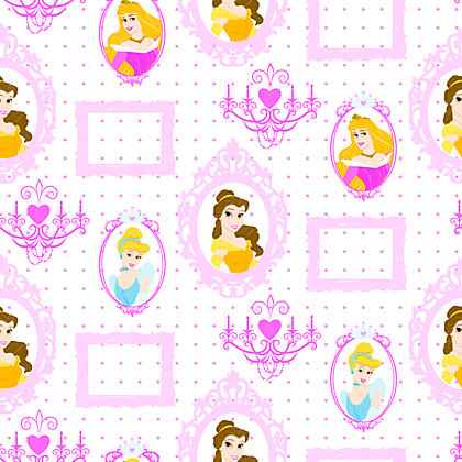 Image for Princess Royal Frames Wallpaper from StoreName