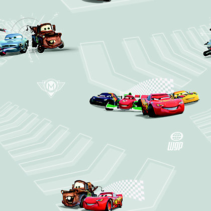 Image for Cars 2 Wallpaper from StoreName