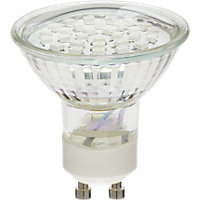 TCP LED GU10 Blue PH Light Bulb 230/240V