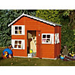 Homewood Loft Playhouse 8 x 6ft