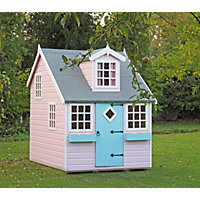 Homewood Cottage Playhouse 6 x 8ft