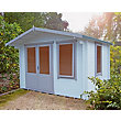 Homewood Berryfield Cabin - 10ft 9in x 7ft 10in