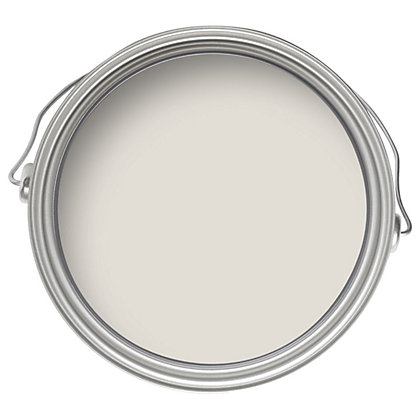 Image for Laura Ashley Pale Dove Grey - Matt Emulsion Paint - 5L from StoreName