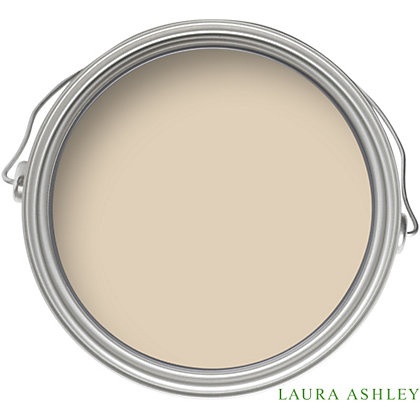 Image for Laura Ashley Linen - Matt Emulsion Paint - 100ml from StoreName