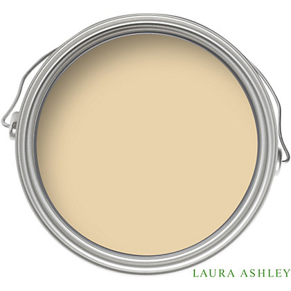 Image for Laura Ashley Pale Gold - Matt Emulsion Paint - 100ml from StoreName