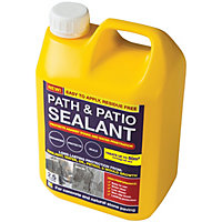 Path & Patio Sealant - 2.5L