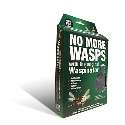 Image for No More Wasps Garden Waspinator from StoreName