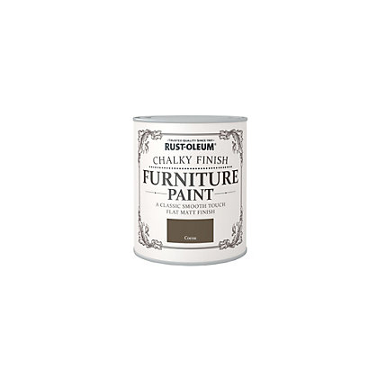 Image for Rust-Oleum Cocoa - Furniture Paint - 125ml from StoreName