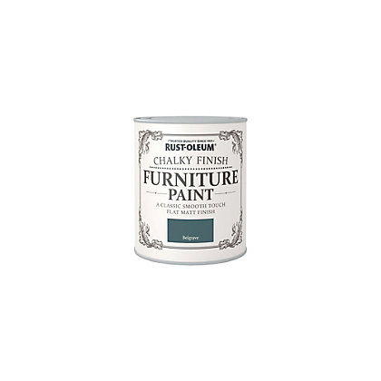 Image for Rust-Oleum Belgrave - Furniture Paint - 125ml from StoreName