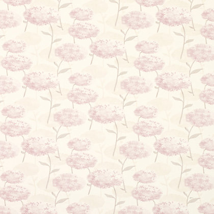 Image for Laura Ashley Allium Wallpaper - Amethyst from StoreName
