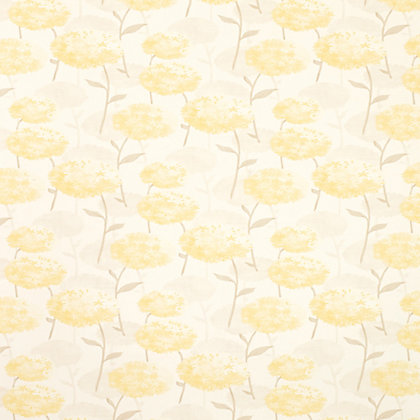 Image for Laura Ashley Allium Wallpaper- Camomile from StoreName