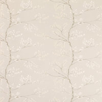 Laura Ashley Elwood Wallpaper - Dove Grey