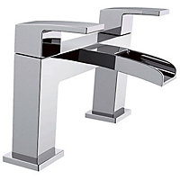 bristan renaissance bidet tap bristan regency thermostatic bath shower mixer tap r thbsm c