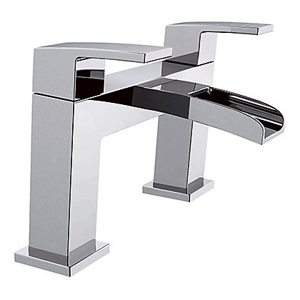 Image for Waterfall Bath Filler Tap from StoreName