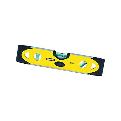Image for Stanley Magnetic Torpedo Level from StoreName
