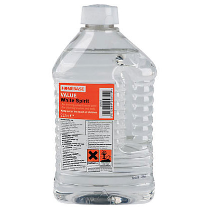 Image for Value White Spirit - 2L from StoreName