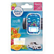 Febreze Car Air Freshener Fruity Tropics- 7ml