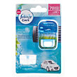 Febreze Car Air Freshener Refreshing Cascadel- 7ml