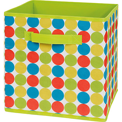 Image for Non-Woven Storage Box Spots from StoreName