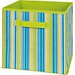 Non-Woven Storage Box Stripes