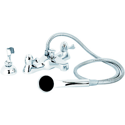 Image for Beta Lever Bath Shower Mixer from StoreName