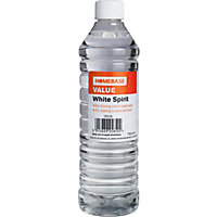Homebase Value White Spirit - 750ml